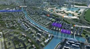 Sobha Hartland Overview #SobhaRealty #Dubai #UAE